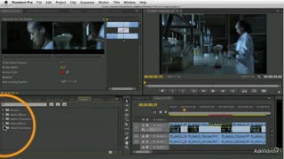 12. Adding Video Effects