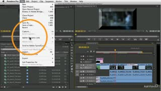 15. Exporting a Finished Movie