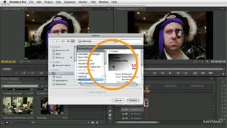13. Importing Layered Photoshop Files
