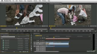 Premiere Pro CS6 101: Importing and Managing Footage - Preview Video