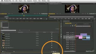 21. Finding Clips in a Project