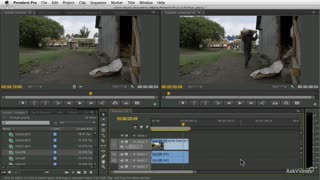 4. Mixing Different Footage Types