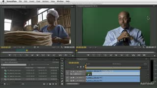 14. Video-Only or Audio-Only Edits