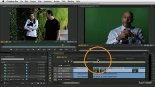 5. Combining Match Frame & Replace Edit