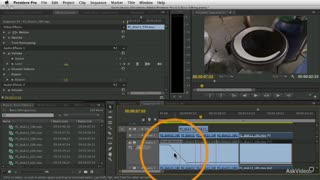23. Clip-based Panning
