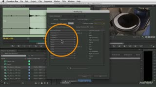 26. Creating Surround Channels