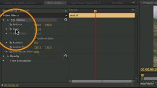 Premiere Pro CS6 106: Filters, Effects & Color - Preview Video