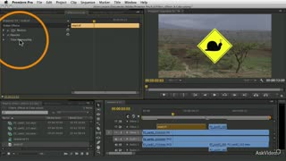 6. Adding Effects to Clips