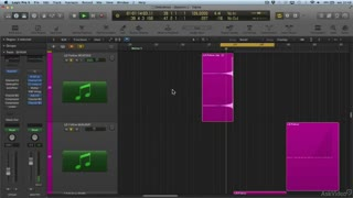 9. Creating a Reversed Reverb Effect