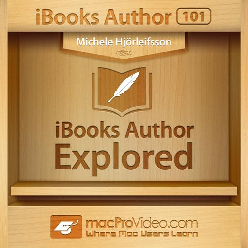 iBooks Author 101: iBooks Author Explored