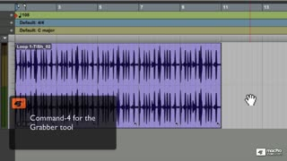 10. Editing Looped Clips