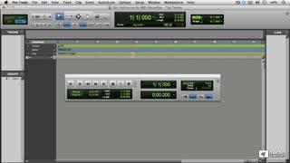 13. Using Tap Tempo