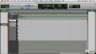 19. Using the Pencil Tool with MIDI Notes