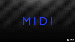 04. MIDI Basics
