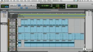 05. MIDI in Pro Tools