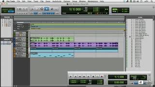 22. Batch Importing MIDI Files