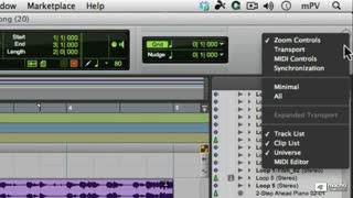 25. Loop Recording MIDI