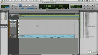 26. Recording in Loop Playback Mode - Part 1
