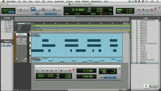 27. Recording in Loop Playback Mode - Part 2