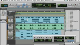29. Quantizing MIDI and Audio