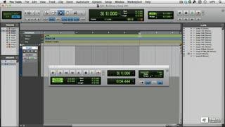 36. Loop Recording Audio