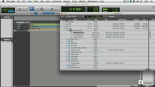 9. Audio Files Preferences