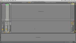 2. Analog Sounding Mix: Pt. 1