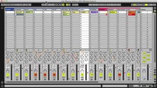 15. Mixdown: Pt. 2