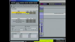23. Remote MIDI