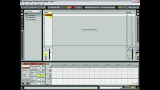 19. MIDI Editing