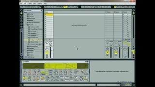 27. MIDI Editing