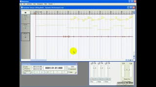 20. Variable Tempo Editing Mode