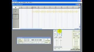 23. Recording Audio