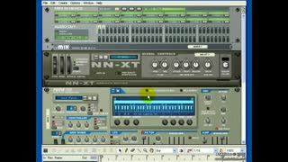 25. Sound Organization