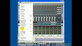 32. Remote & Adv. MIDI