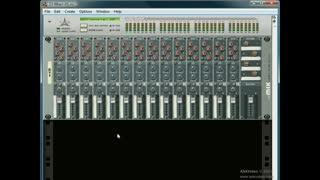13. The Mixer & the Line Mixer