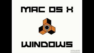 1. Mac & PC