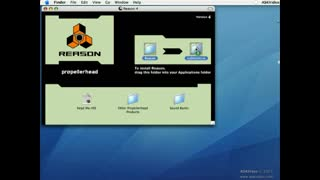 3. Installation Mac