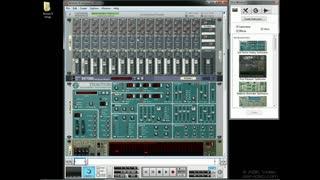 58. Remote & Adv. MIDI