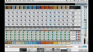 10. Mixer 4