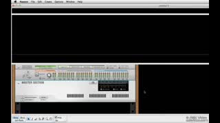 18. Adding an Audio Track
