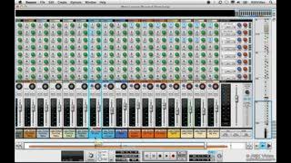7. Mixer 1