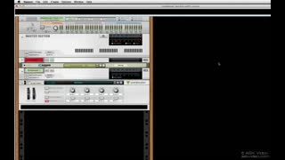 11. Combinator Advanced Layering Synths