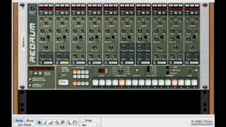 34. Tips and Tricks - Drum & Bass LFO as Gate Trig