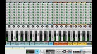 9. Sub-Mixing