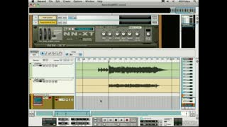 15. MIDI Recording 1