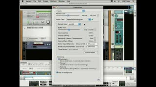 3. Preferences Audio & MIDI