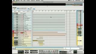 40. Exporting Audio