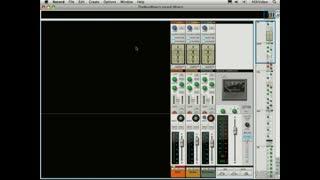 9. The Main Mixer 1