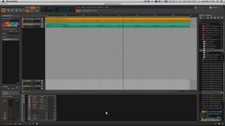 6. The Bitwig EQ Family